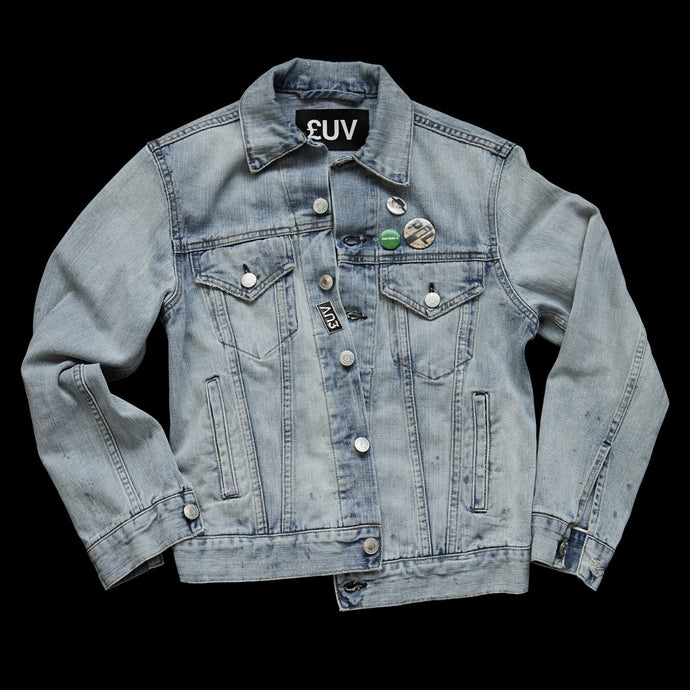 HANSA DENIM JACKET