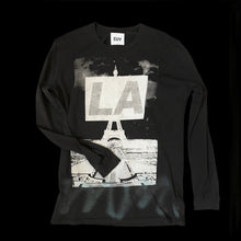Los Angeles, Paris Long Sleeve