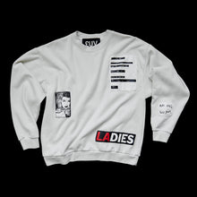 PATCH PULLOVER