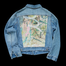 STUDIO DENIM JACKET