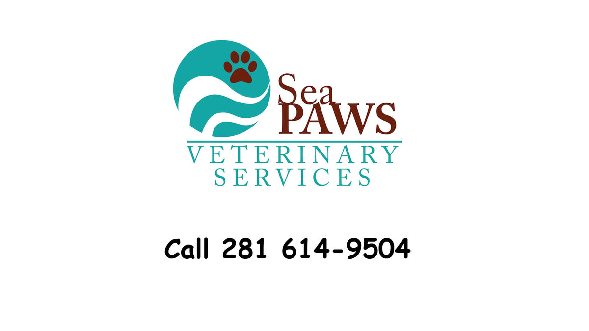 Sea Paws Veterinary Services
