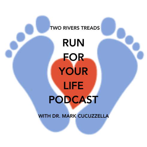 Episode 5 - Nutrition for the Long Haul