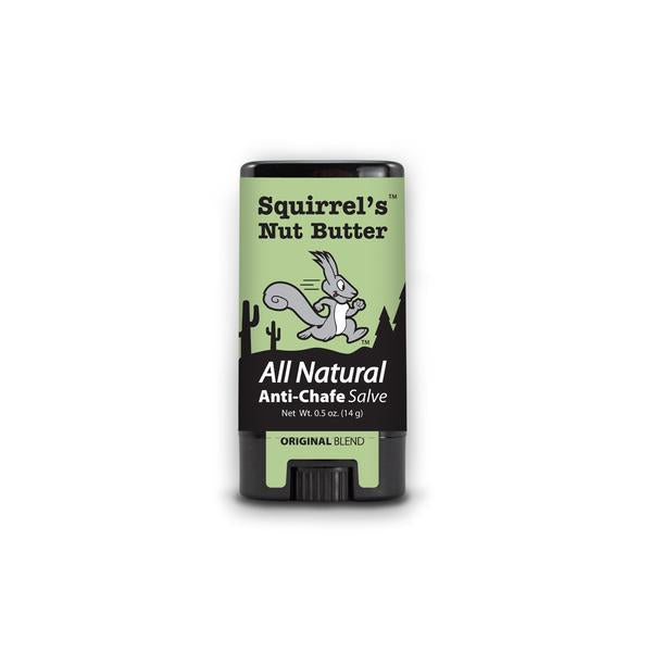 Squirrels Nut Butter 0.5 oz Stick