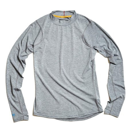 Janji Mock Neck Long Sleeve - Men's
