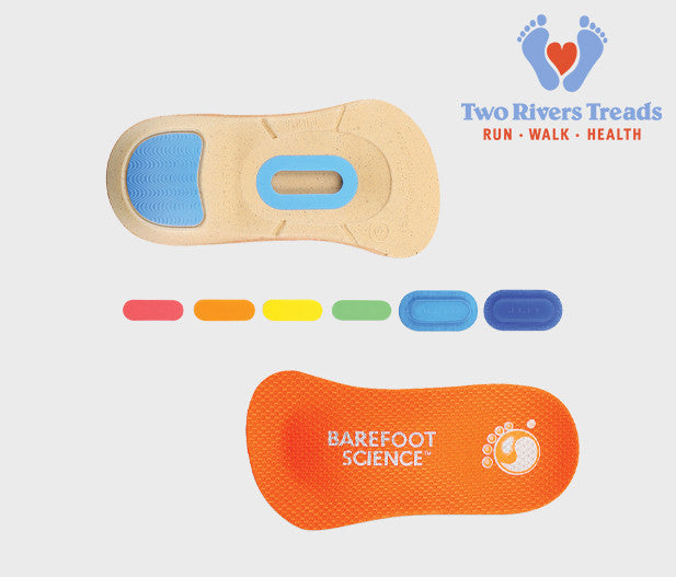 Barefoot Science 3/4, 6-step