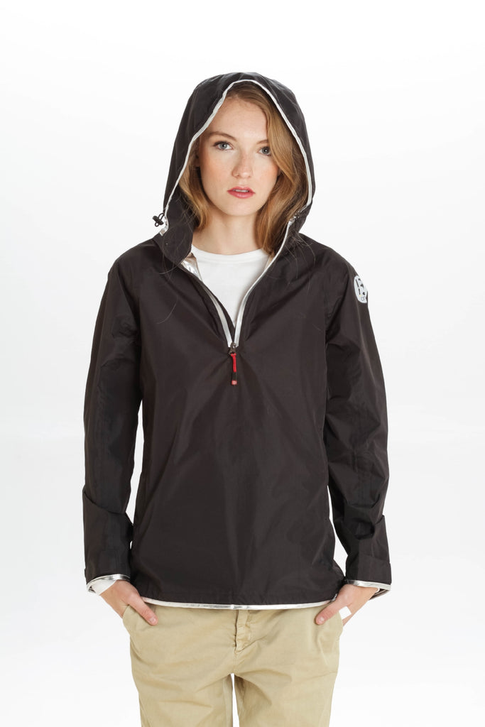 13 One Half Zip Jacket - Unisex