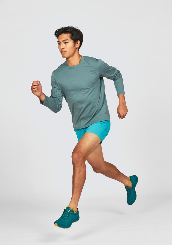 Janji RunTerra Long Sleeve - Men's