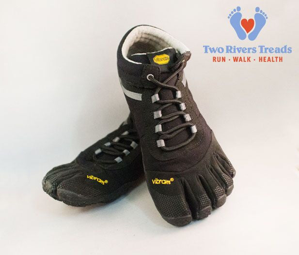 Vibram Trek Ascent Insulate