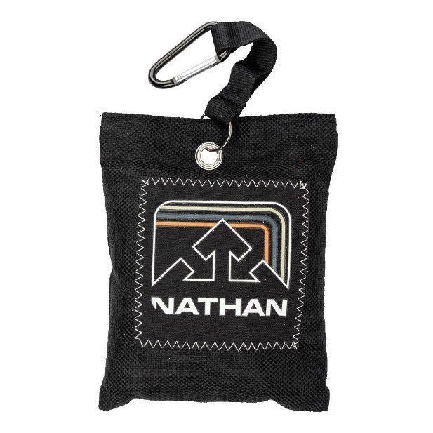 Nathan RunFresh Gym Bag Odor Eliminator & Stuff Sack