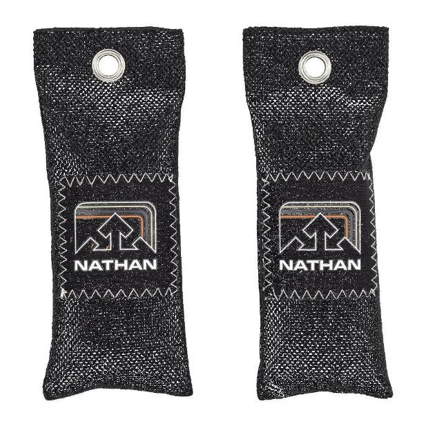 Nathan Run Fresh Shoe Odor Eliminator