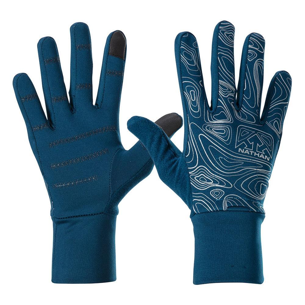 Nathan Hyper Night Gloves