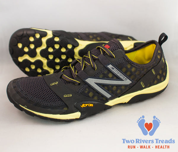 New Balance Minimus Trail 10v1