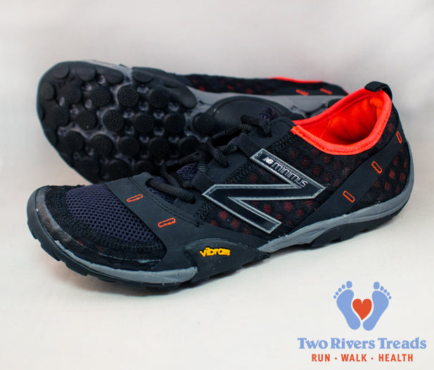 new balance minimus zero black