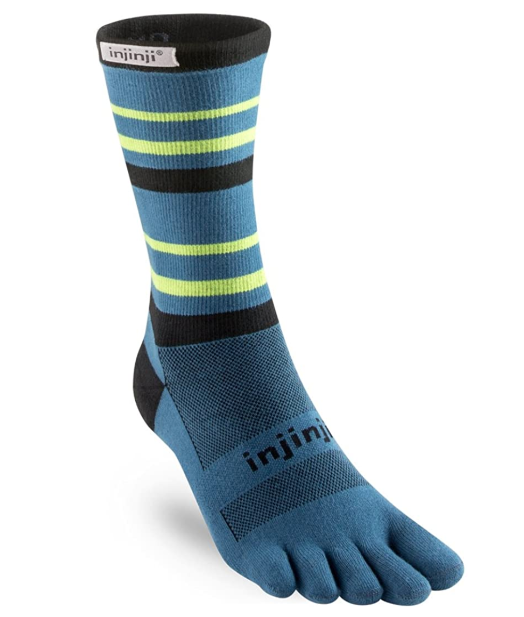 Injinji RUN Light Wight Crew Sock