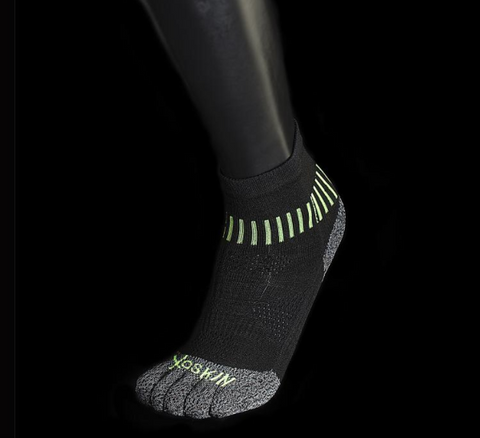 XoSkin 5.0 Toe Socks