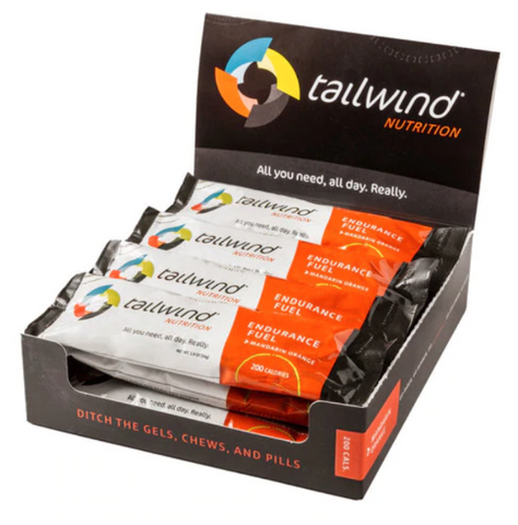 Tailwind Nutrition 2-Serving Stick - Mandarin