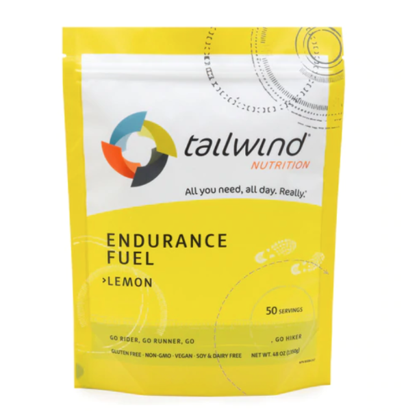 Tailwind Nutrition 50 Serving Bag - Lemon