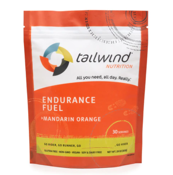 Tailwind Nutrition 30 Serving Bag - Mandarin