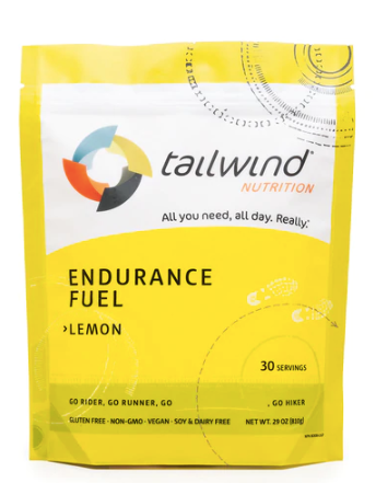 Tailwind Nutrition 30 Serving Bag - Lemon