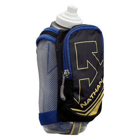 Nathan Speed Draw+ Insulated 18 oz Handheld
