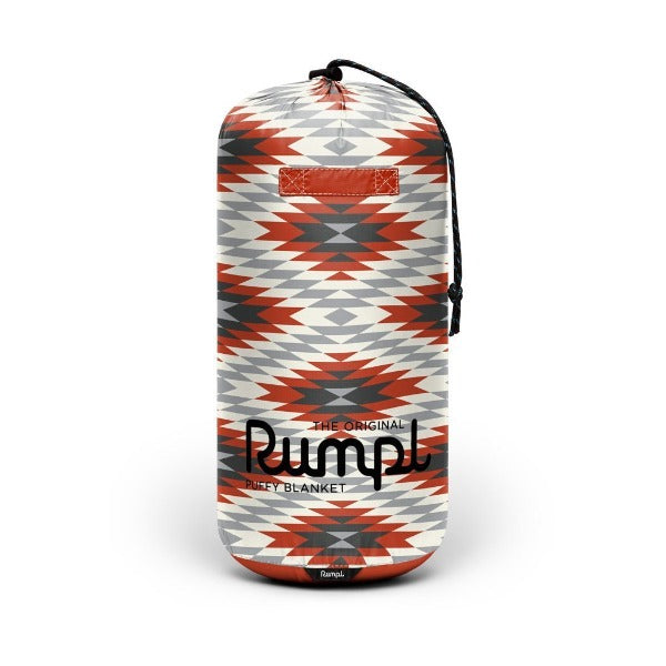 Rumpl 1-Person Puffy Blanket