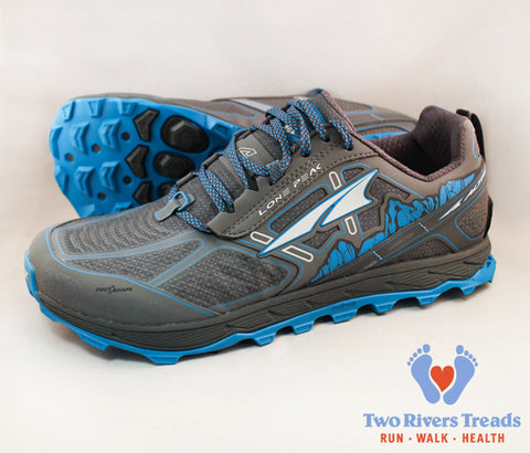 Altra Lone Peak 4.0 RSM Low - Men's