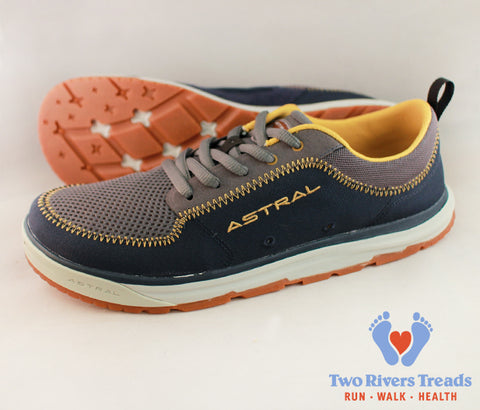 ASTRAL FOOTWEAR ASTR M BREWER 2.0 - FTRBRM - STORM/NAVY