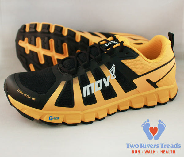 Inov-8 Terra Ultra - Men's