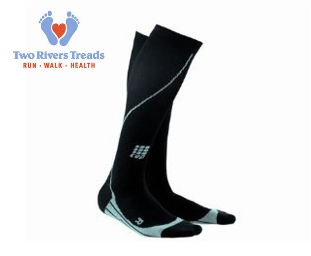 CEP Full Compression Socks (Black)