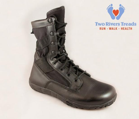 Belleville Mini Military Boot - Wide Width