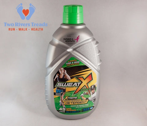 Sweat-X Detergent 45 oz