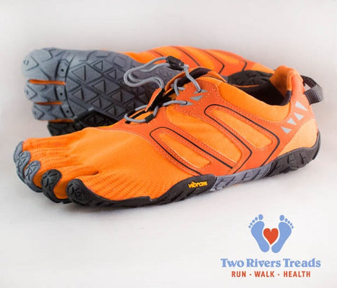 Vibram V-Trail -Men's