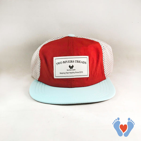 Territory Run Custom TRT Hat