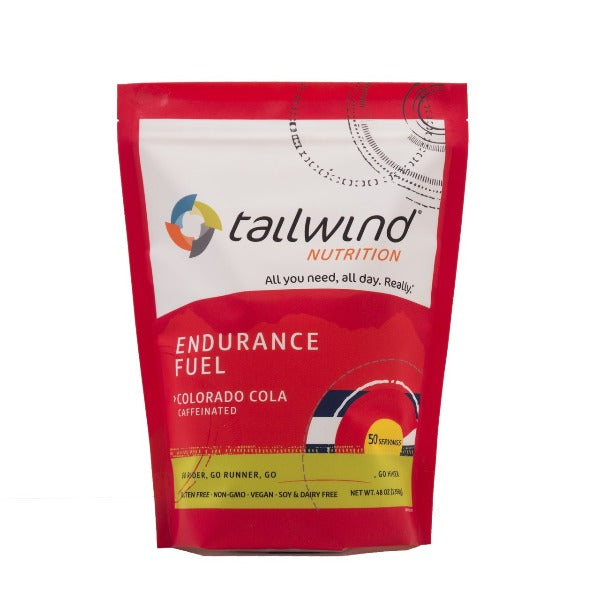 Tailwind Nutrition 50 Serving Bag - Cola