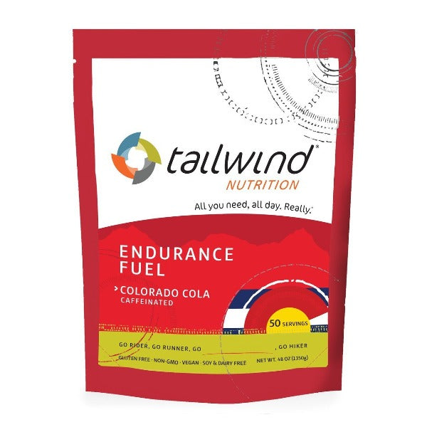 Tailwind Nutrition 30 Serving Bag - Cola