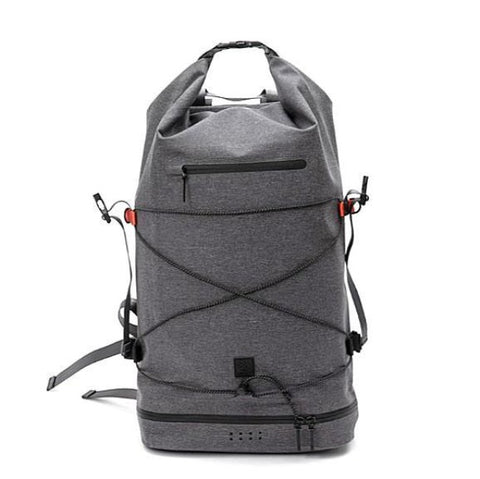 Active Life USA Sing Bag 30L - Gray