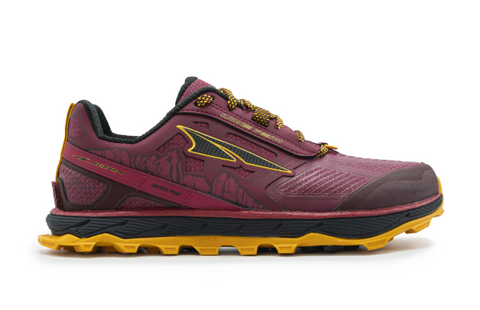 Altra Lone Peak 4 Low RSM - Women's ** Online Exclusive