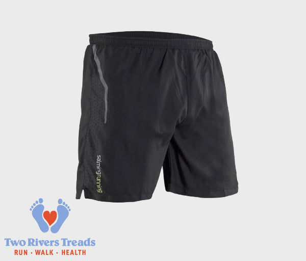 Salming Mens Run Short