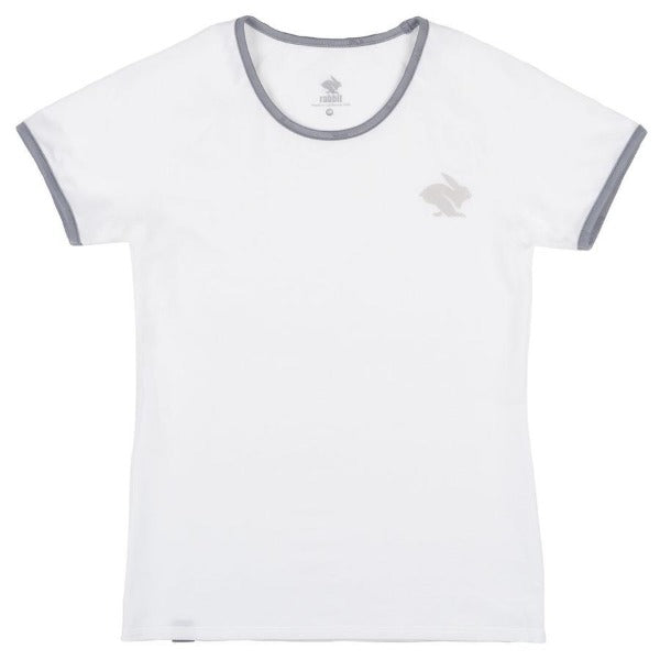 Rabbit EZ Tee Ringer - Women's