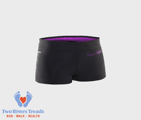 Salming Run Short Tights