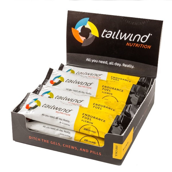 Tailwind Nutrition 2-Serving Stick - Lemon