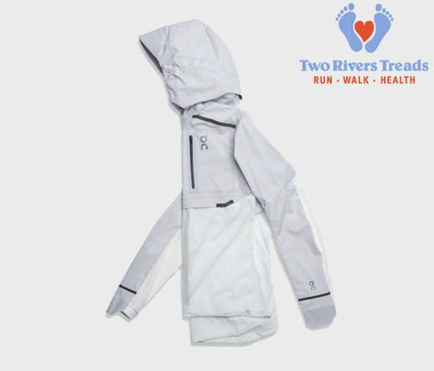 On LTD Women's Weather Jacket