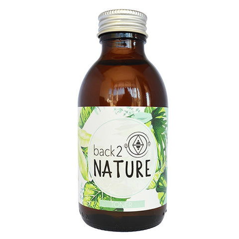 Back2Nature Apple Cider & Tea Tree Toner - 150ml