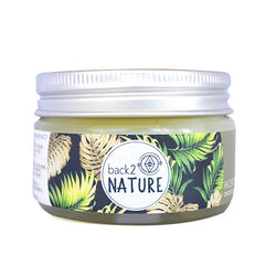 Back2Nature Facefood - Night Cream - 50ml