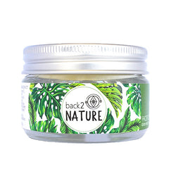 Back2Nature Facefood- Day Cream - 50ml