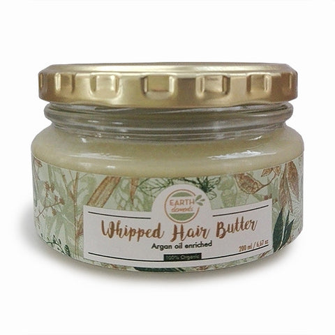 Earth Elements - Whipped Hair Butter 200ml