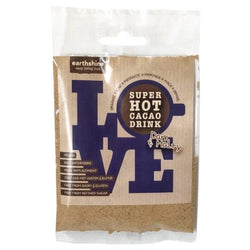 Vegan Hot Chocolate - 35g (Large Single Serving Sachet)
