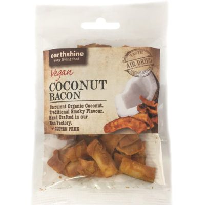 Earthshine Coconut Bacon - 35g