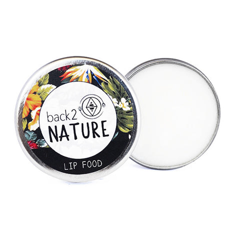 Back2Nature Lip Balm  - 28ml