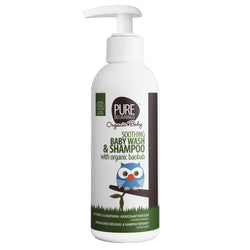 Pure Beginnings Baby Wash & Shampoo - 200ml
